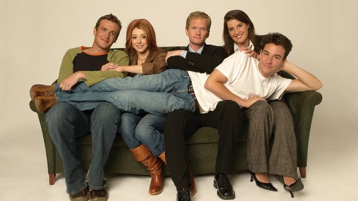 essay on how i met your mother