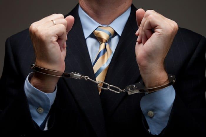 White collar crime essay
