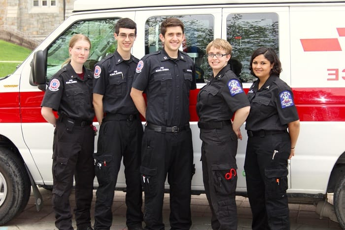 Essay on ambulance service