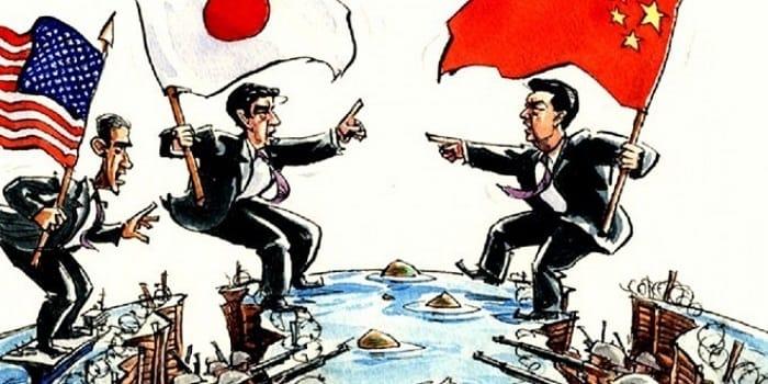 International Relations Essay | Bartleby