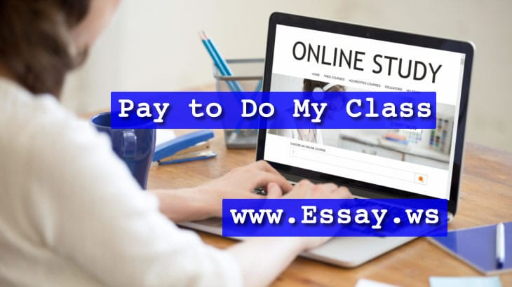 Pay for someone to do my paper