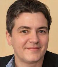Mark Welzer